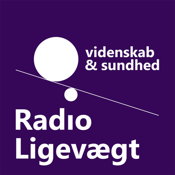 Radio Ligevægt Podcast Artwork Image