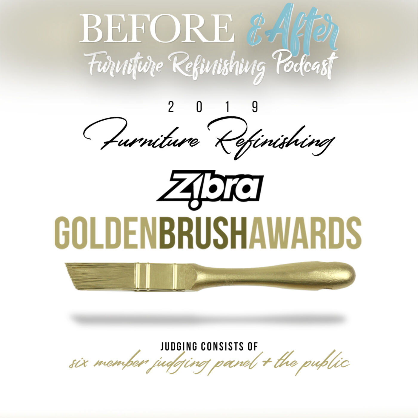 The First Annual Zibra Golden Brush Awards