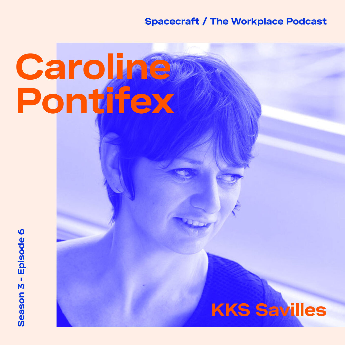 Caroline Pontifex — Finding the cultural motivation behind a business, and what makes them tick.