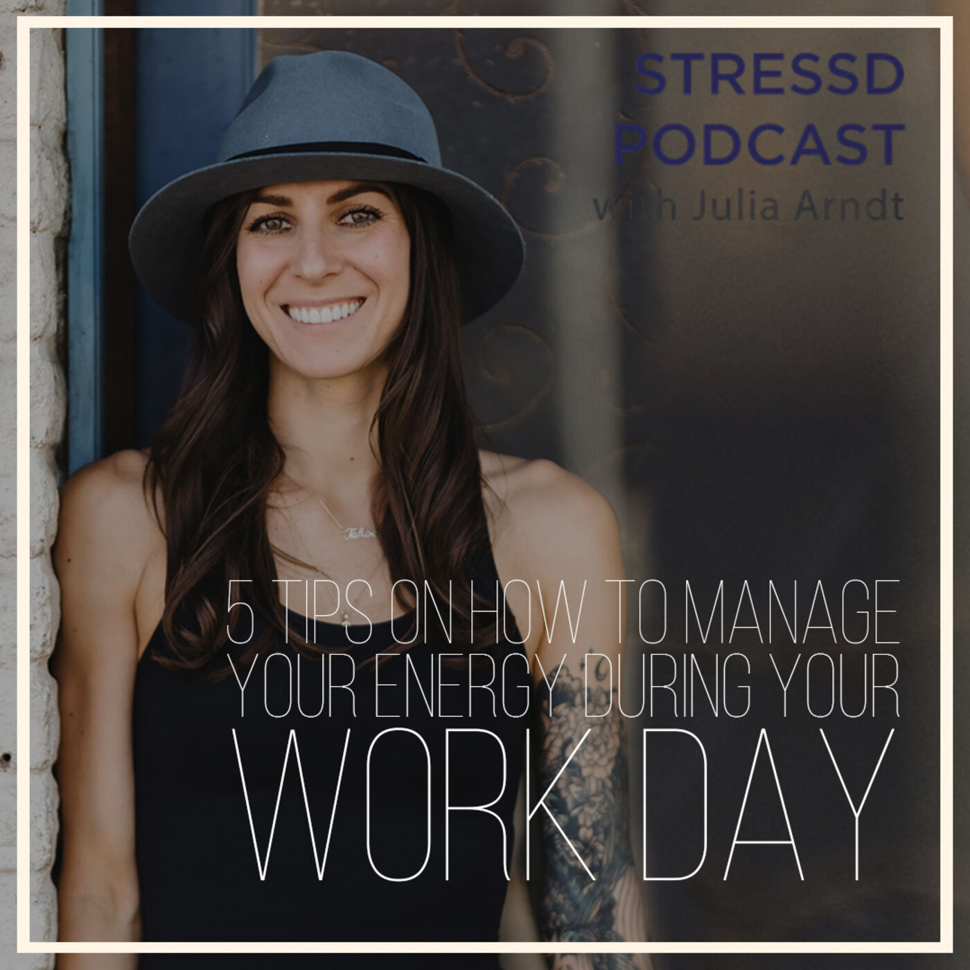 5 Tips On How To Manage Your Energy During Your Work Day