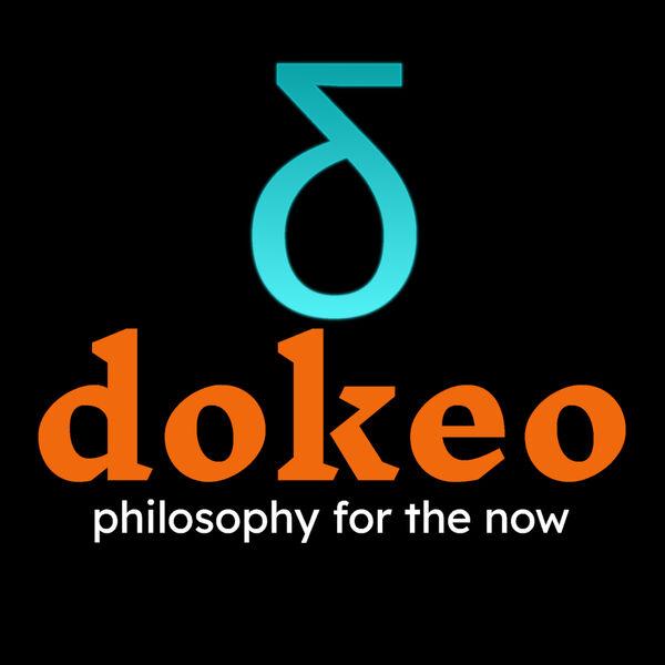 δ dokeo podcast Podcast Artwork Image