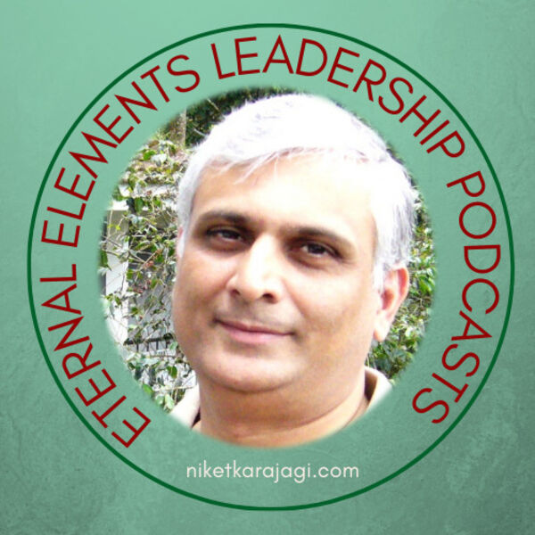 Eternal Elements-An AtyaasaaOnline Leadership Podcast Podcast Artwork Image