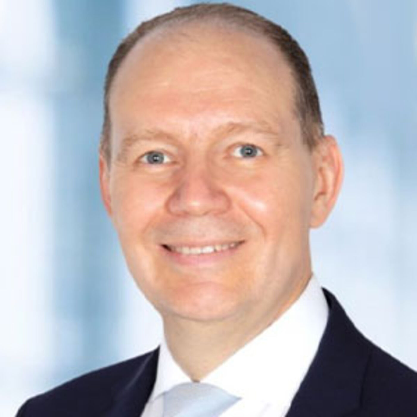 #09: Sylvain Kluba CEO for Global Integrated Logistics Africa of Agility