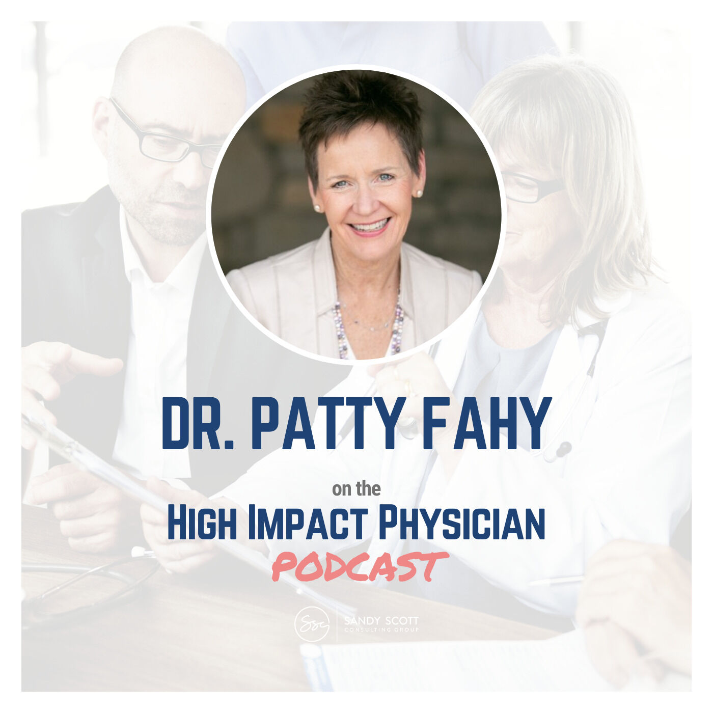 The Business Case for Autonomy and Authority (Dr. Patty Fahy)
