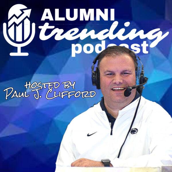 Alumni Trending Podcast Podcast Artwork Image