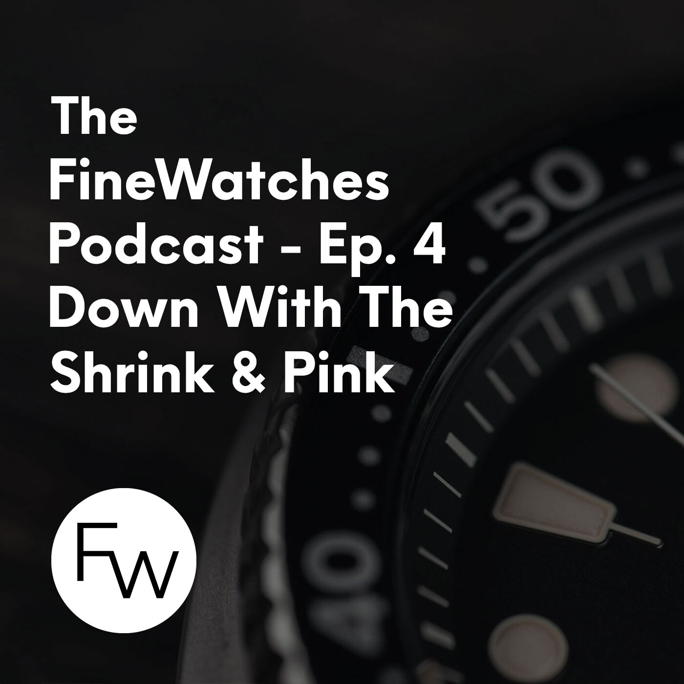 Down With The Shrink And Pink - Barbara Palumbo of What's On Her Wrist