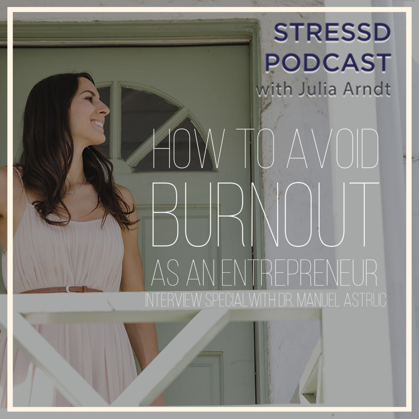 How To Avoid Burnout As An Entrepreneur [INTERVIEW]