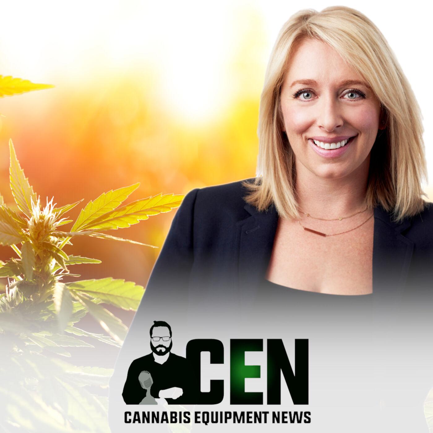 Jill Ellsworth: Creating the Cannabis Kill Step