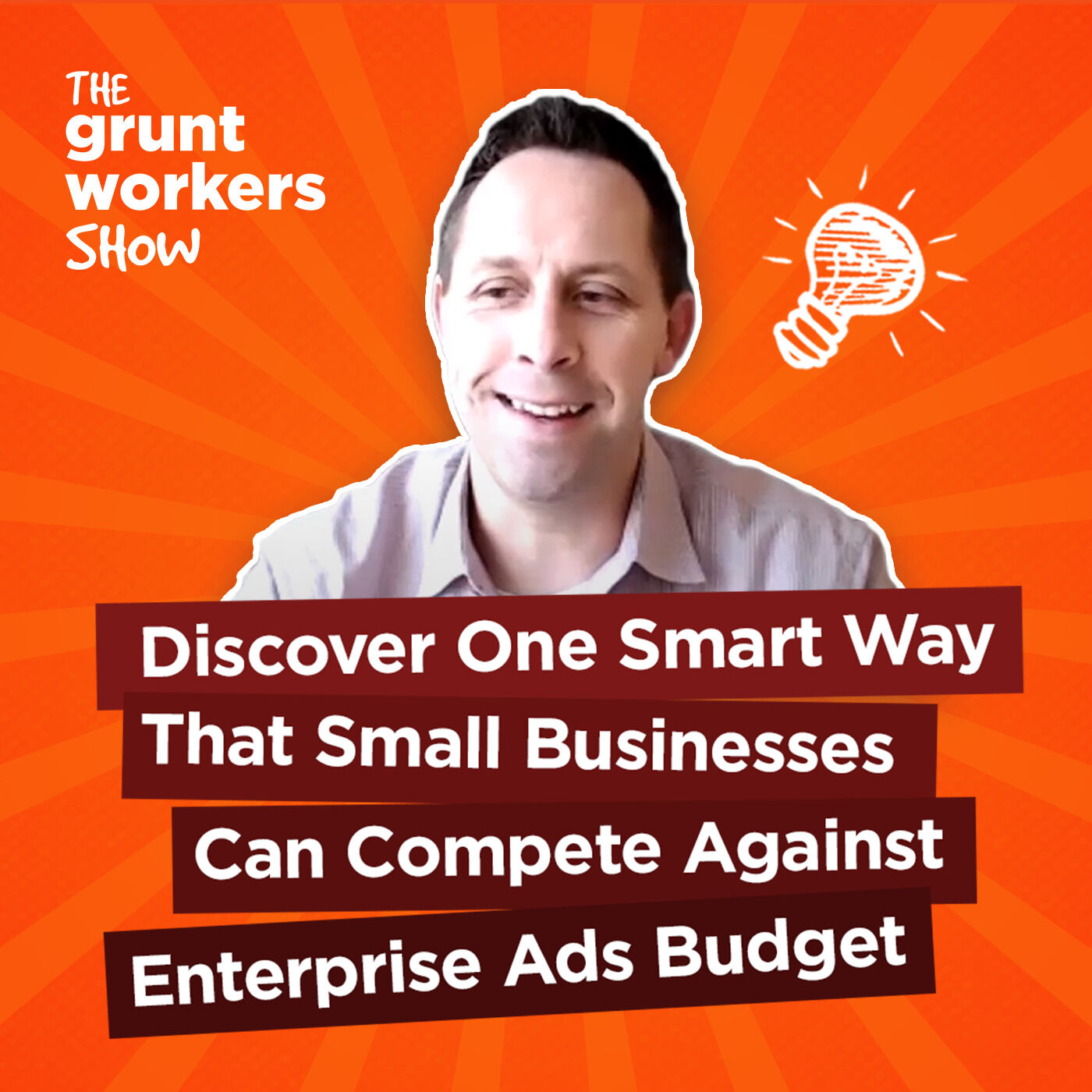 Discover One Smart Way That Small Businesses Can Compete Against Enterprise Ad Budgets