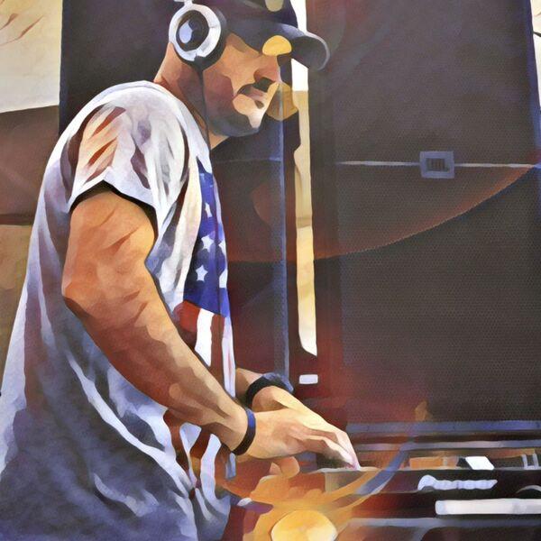 DJ Bennie James Podcast Podcast Artwork Image