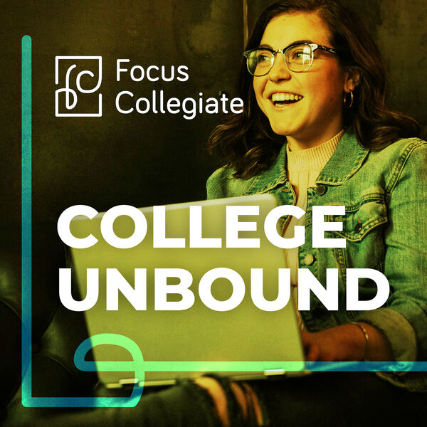 College Unbound Podcast Artwork Image