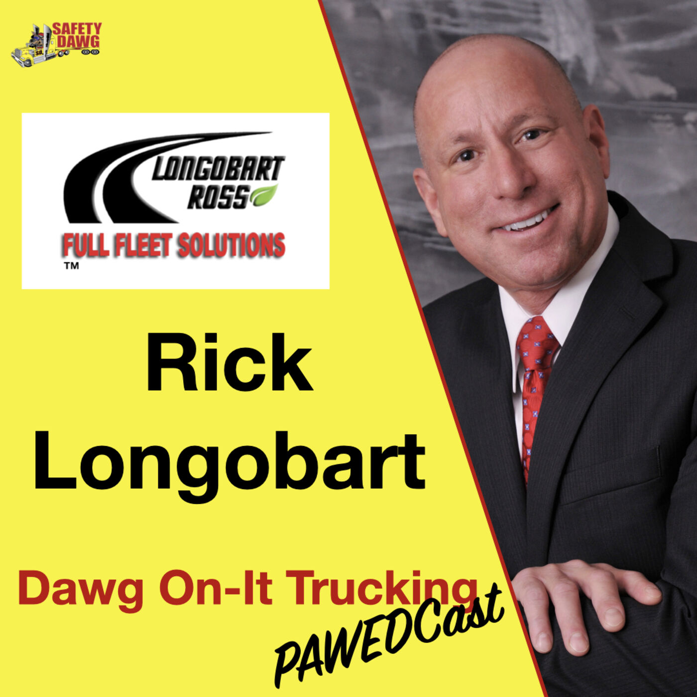 26. Fleet Replacement, When? Rick Logobart of Longobart & Ross Discusses