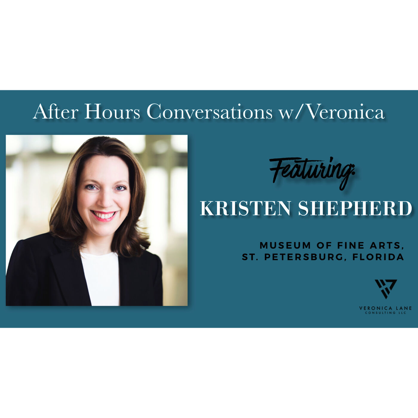 Museum of Fine Arts St. Pete Embodies Project Management Excellence: Featuring Kristen Shepherd