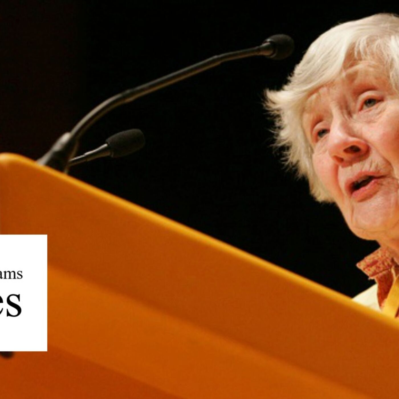 Launching the Shirley Williams Lectures & Grade F Gavin