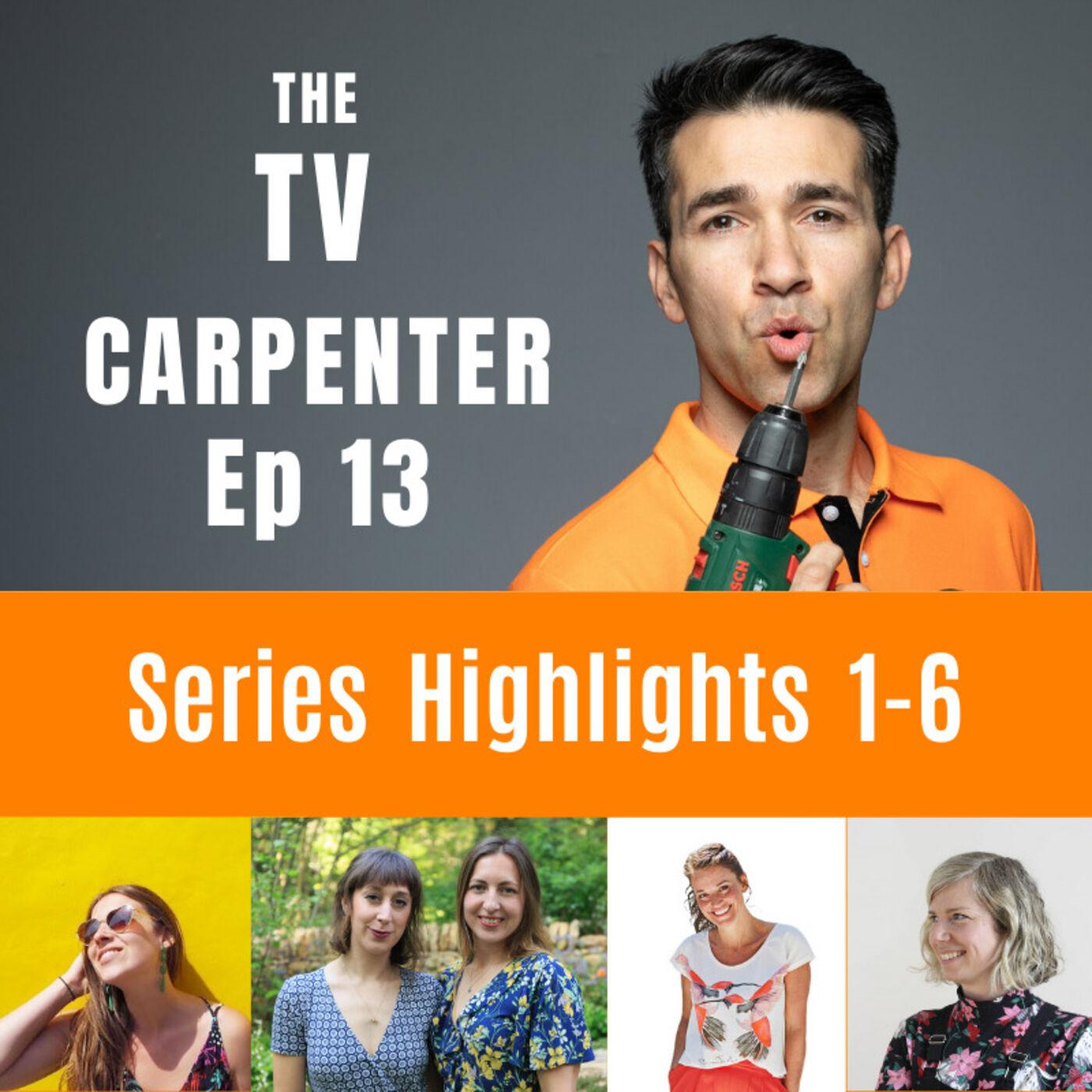 Series Highlights 1-6 TV Carpenter