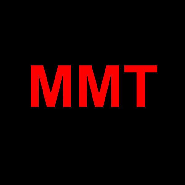 The MMT Podcast Podcast Artwork Image