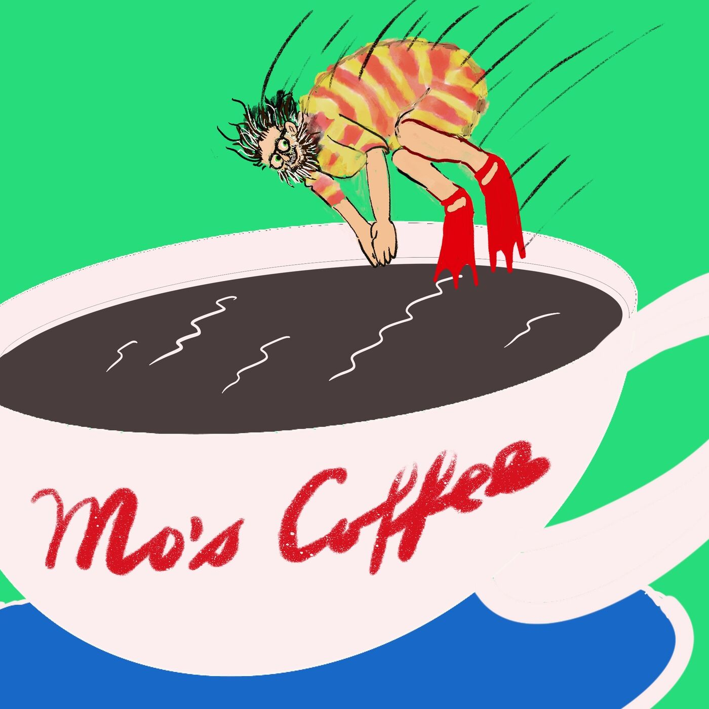 The Joy of Coffee! My Love Affair With the Cup of Joe.