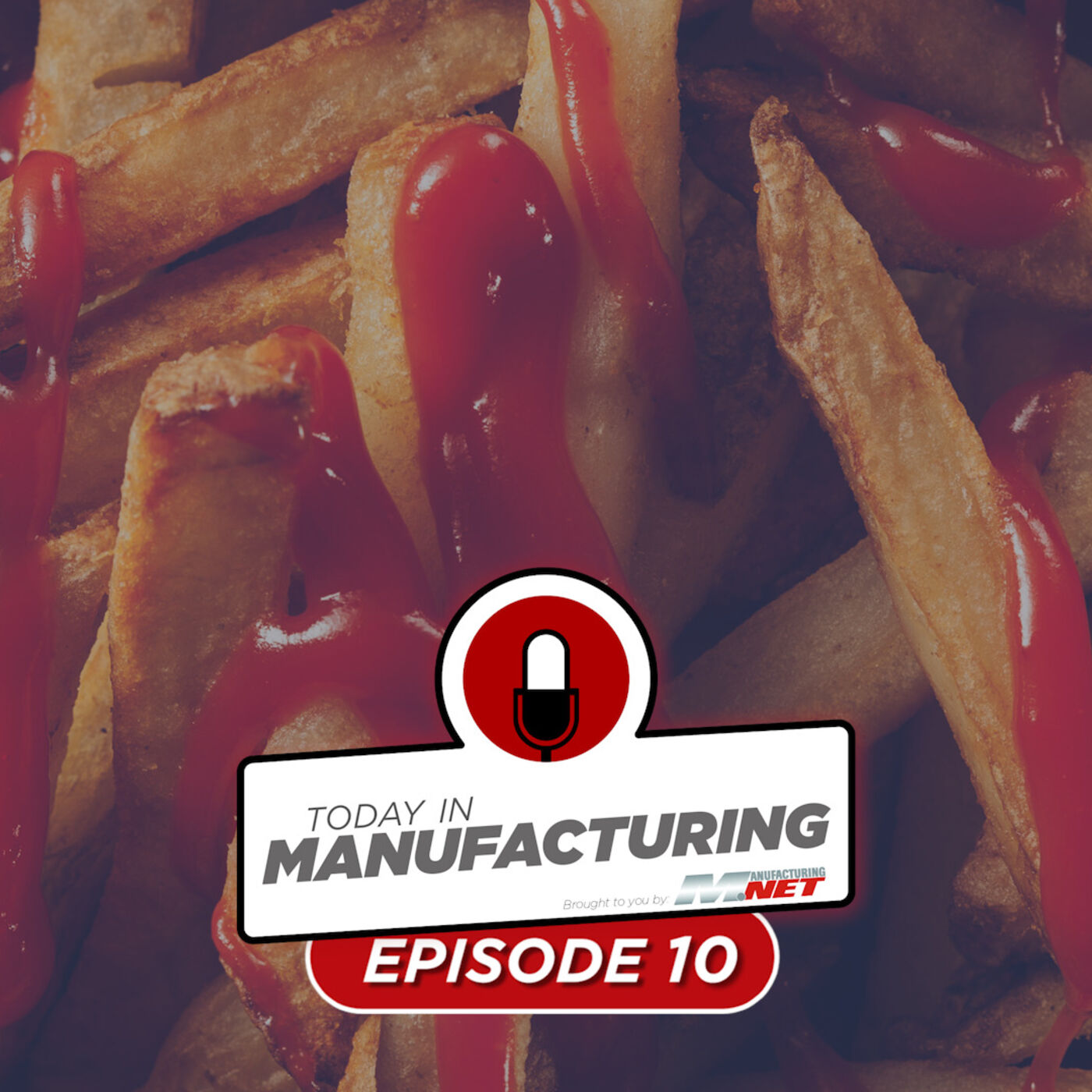 The Hottest Concept Car in a Decade, America's Ketchup Packet Crisis & a $244M Ghost Cattle Scheme | Today in Manufacturing Ep. 10