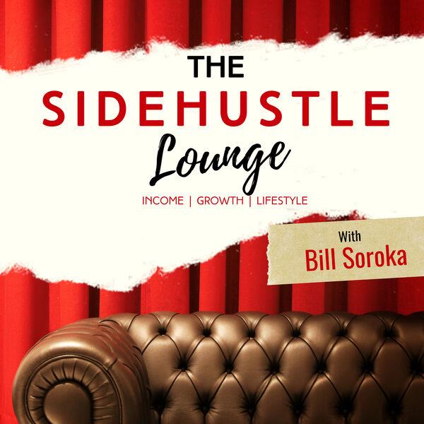 The SideHustle Lounge Podcast Artwork Image