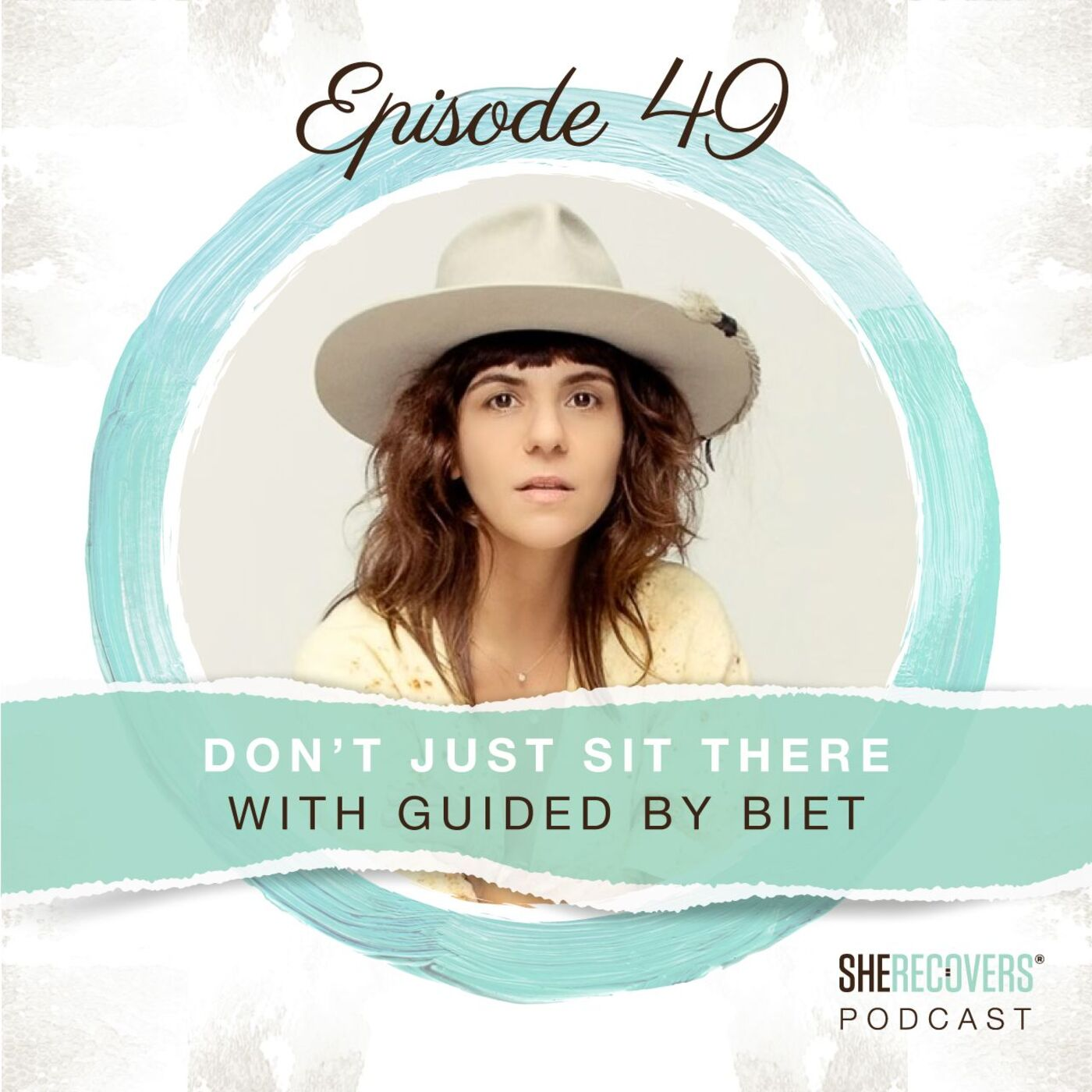 Episode 49: Don't Just Sit There with Biet Simkin