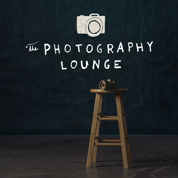 The Photography Lounge Podcast Artwork Image