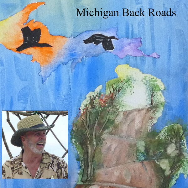 Michigan Back Roads Podcast Artwork Image