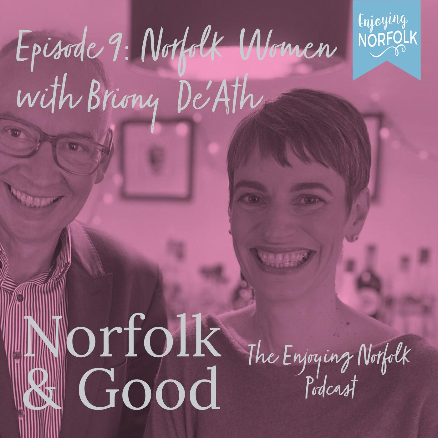 Norfolk Women