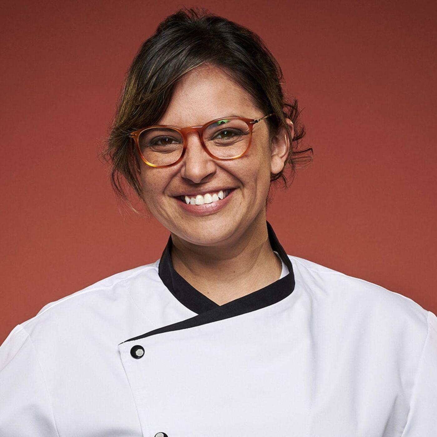 Episode 65 with Chef Kori Sutton - Hell's Kitchen Season 19 Winner, Mama Kori Salsa, Super Mom