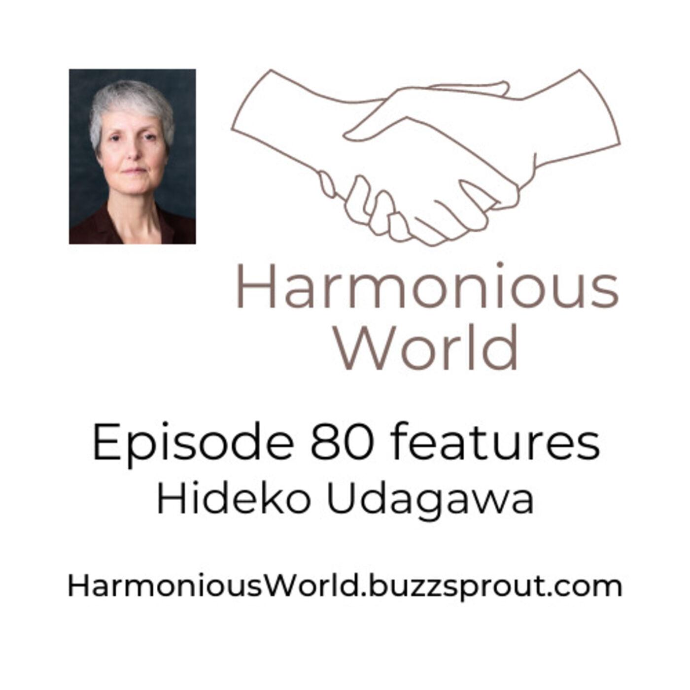 Hideko Udagawa