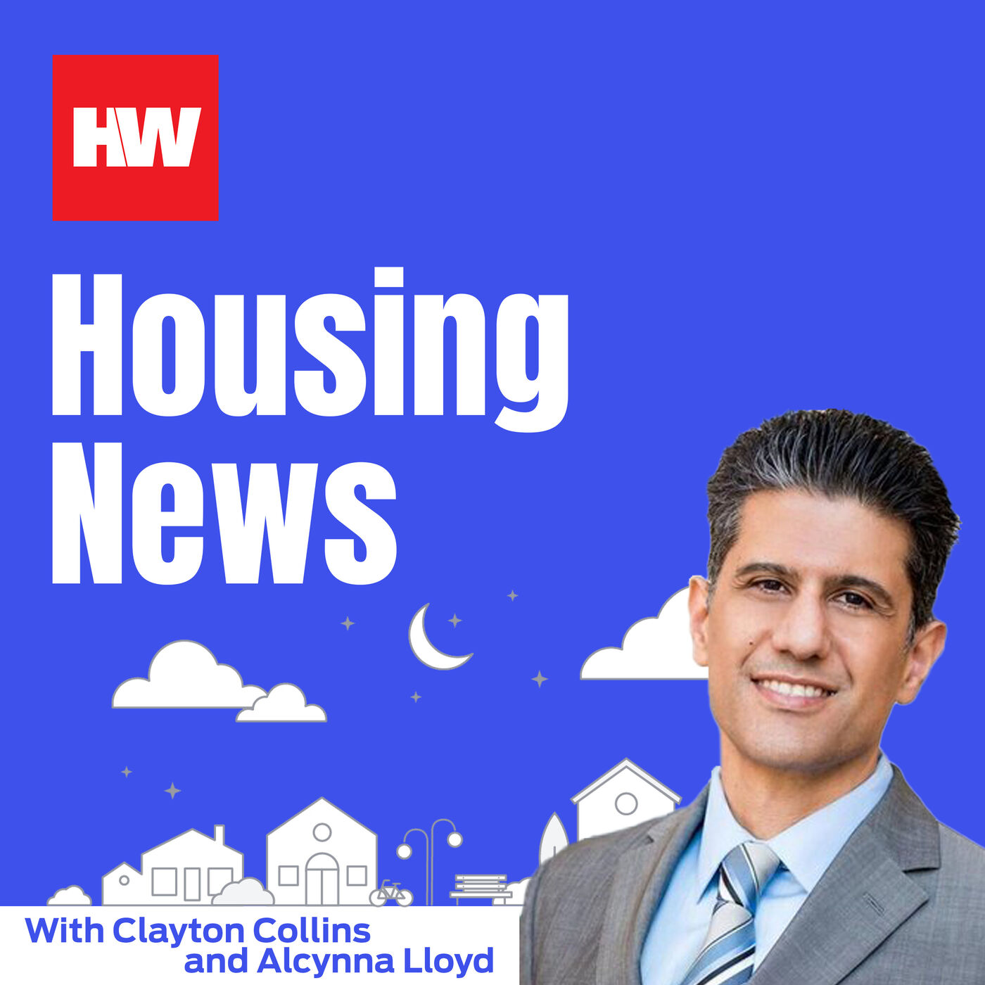 Housing data analyst Logan Mohtashami talks forbearance, mortgage rates and foreclosures