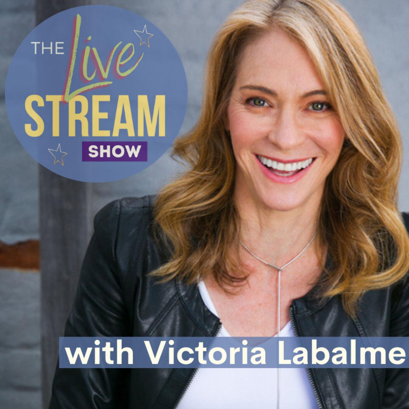 Risk Forward with Victoria Labalme