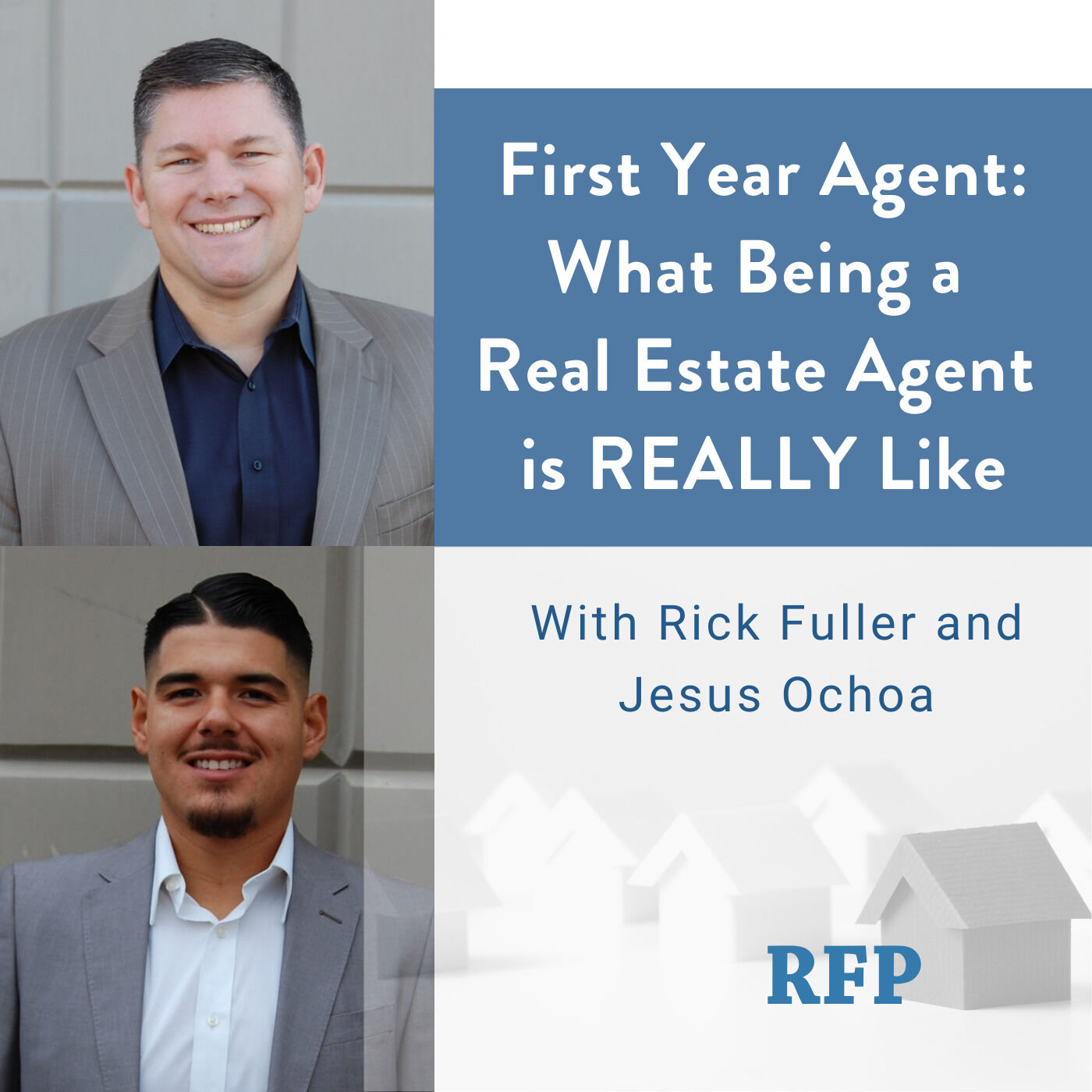 First Year Agent: What Being a Real Estate Agent is REALLY Like