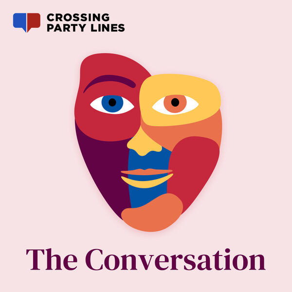 The Conversation Podcast Artwork Image