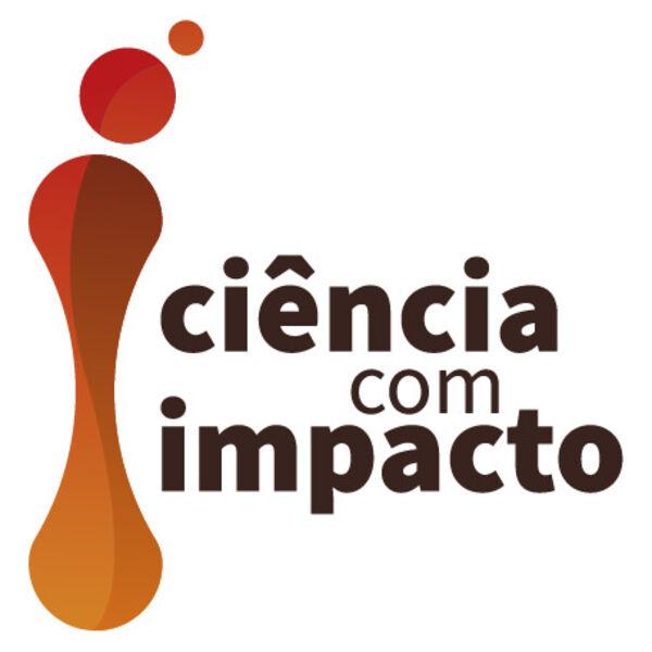 Ciência com Impacto Podcast Podcast Artwork Image
