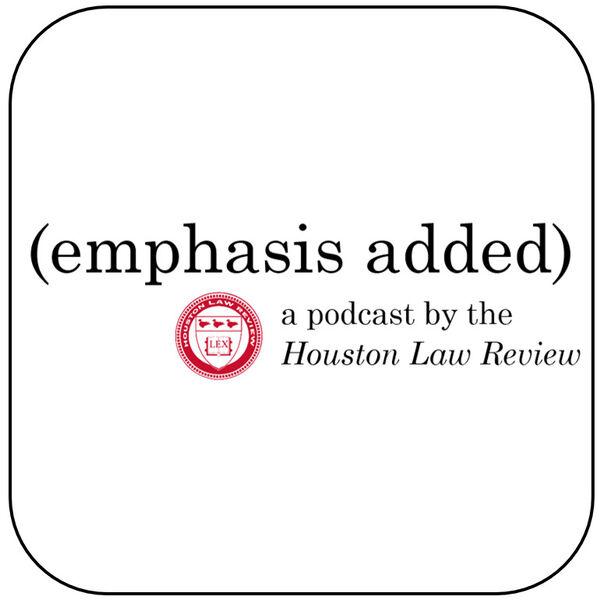 Emphasis Added Podcast Artwork Image