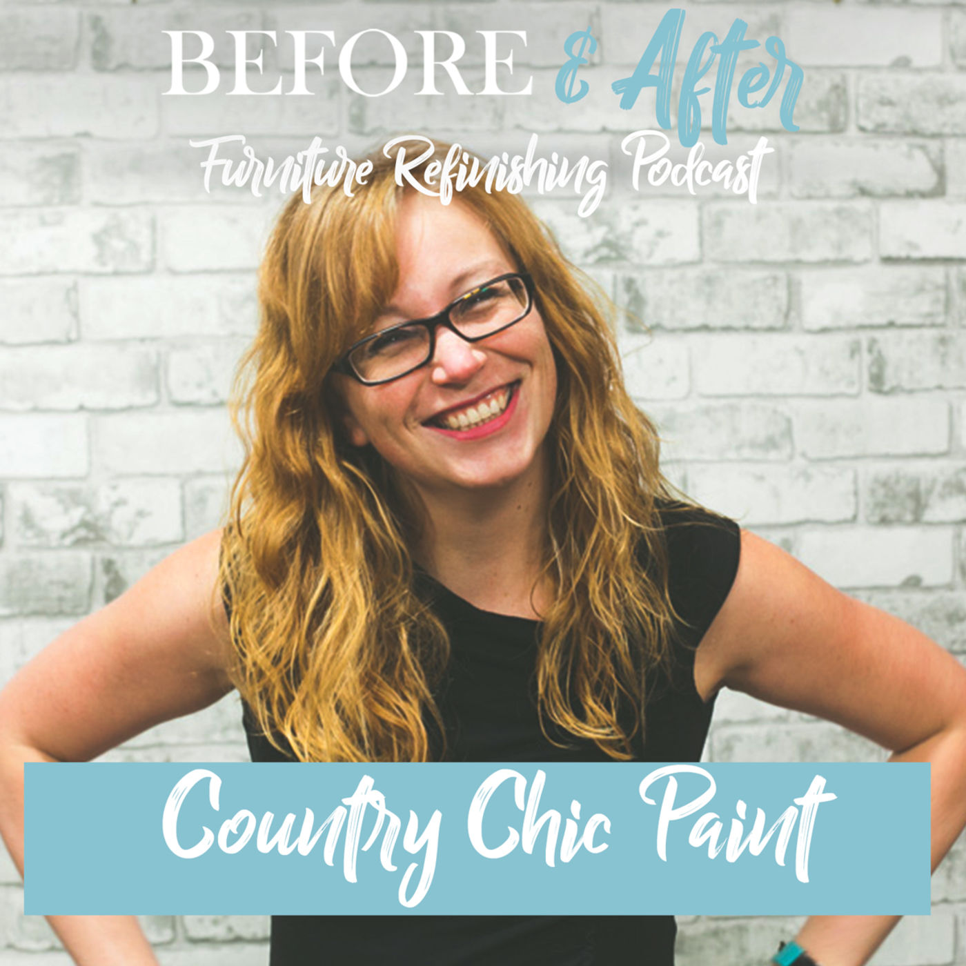 An Interview with Rosanne, Co-Owner of Country Chic Paint.