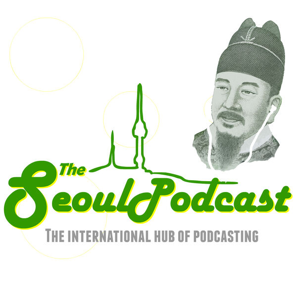 SeoulPodcast Podcast Artwork Image