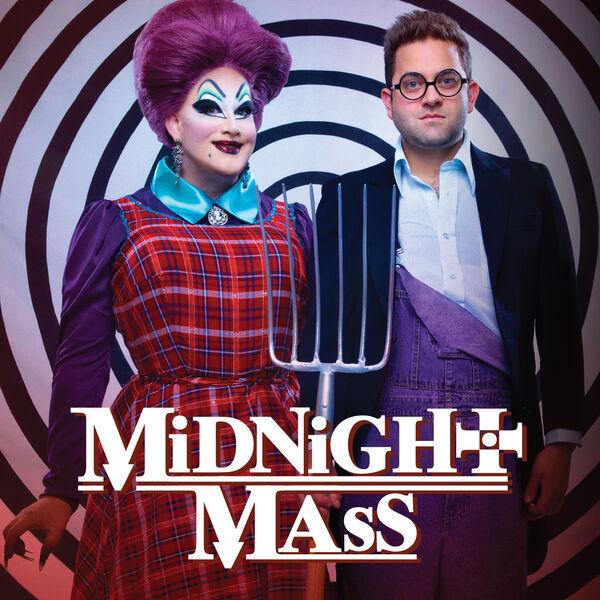 Midnight Mass Podcast Artwork Image