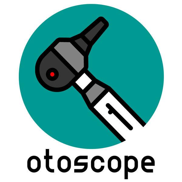 Otoscope Podcast Artwork Image