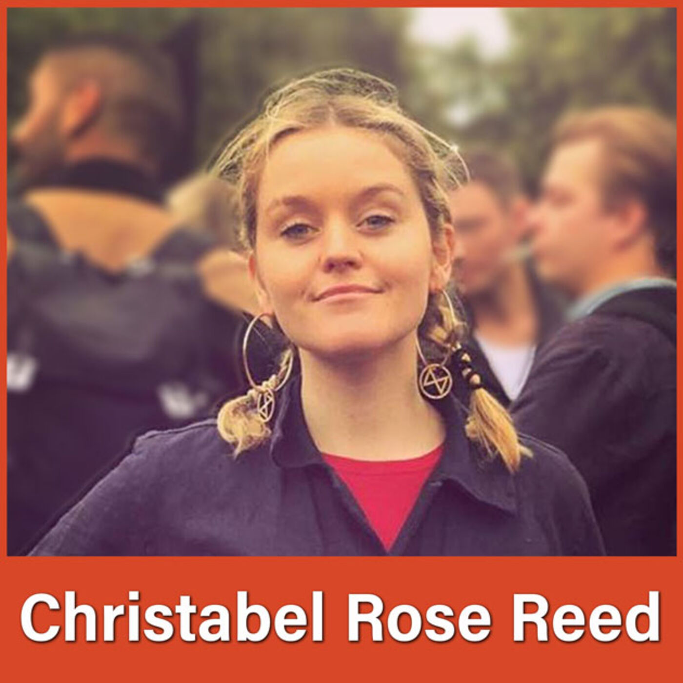 #44 Christabel Rose Reed: Curating Diverse Voices to Co-Create New Futures