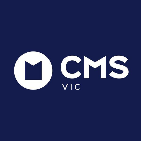 CMS Vic Podcast Podcast Artwork Image