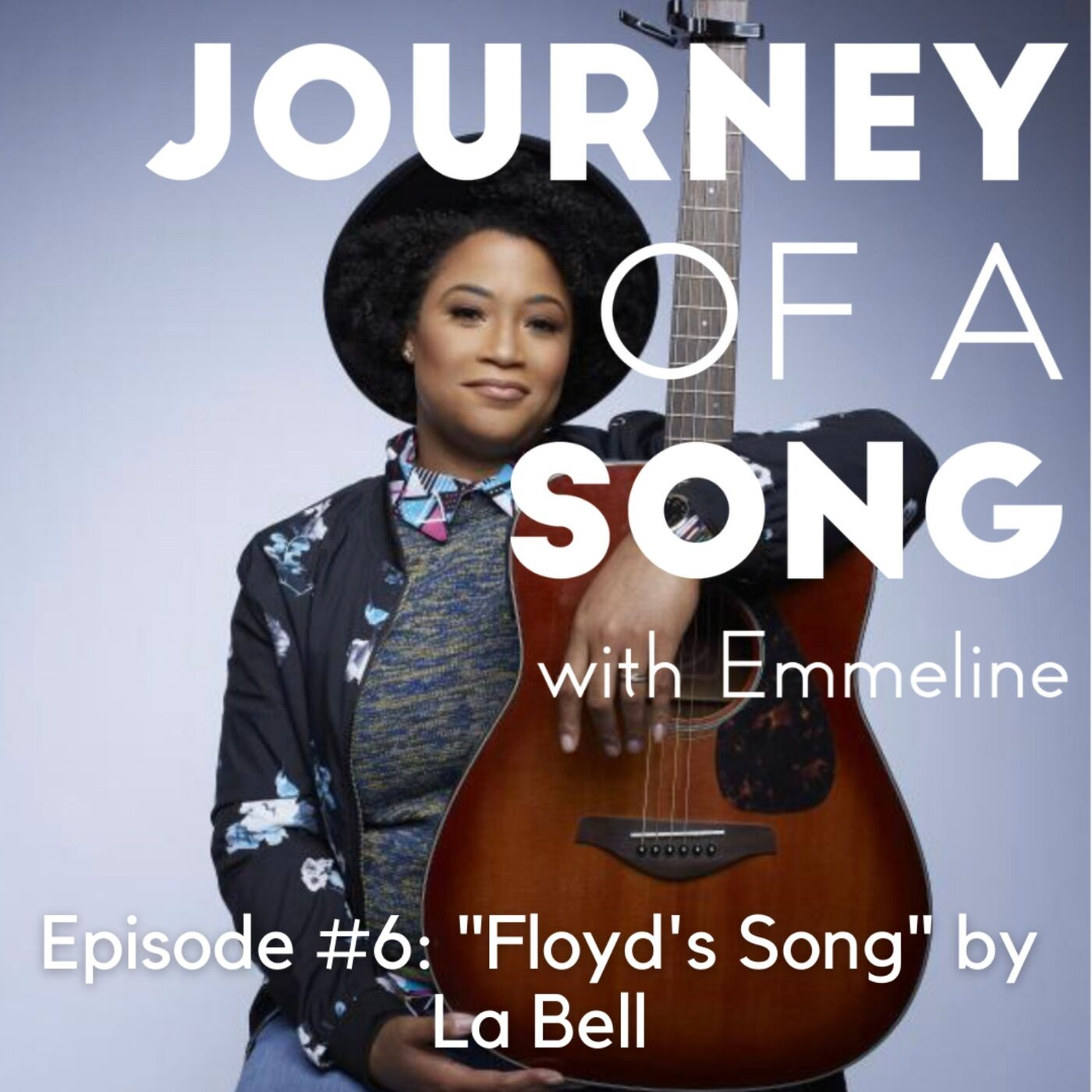 """Episode 6: """"Floyd's Song"""" by La Bell feat. KnowShame"""