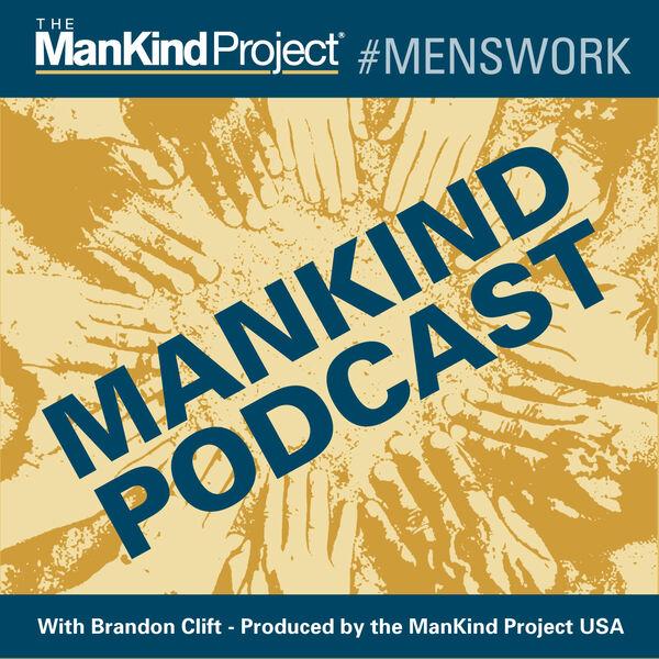 ManKind Podcast Podcast Artwork Image