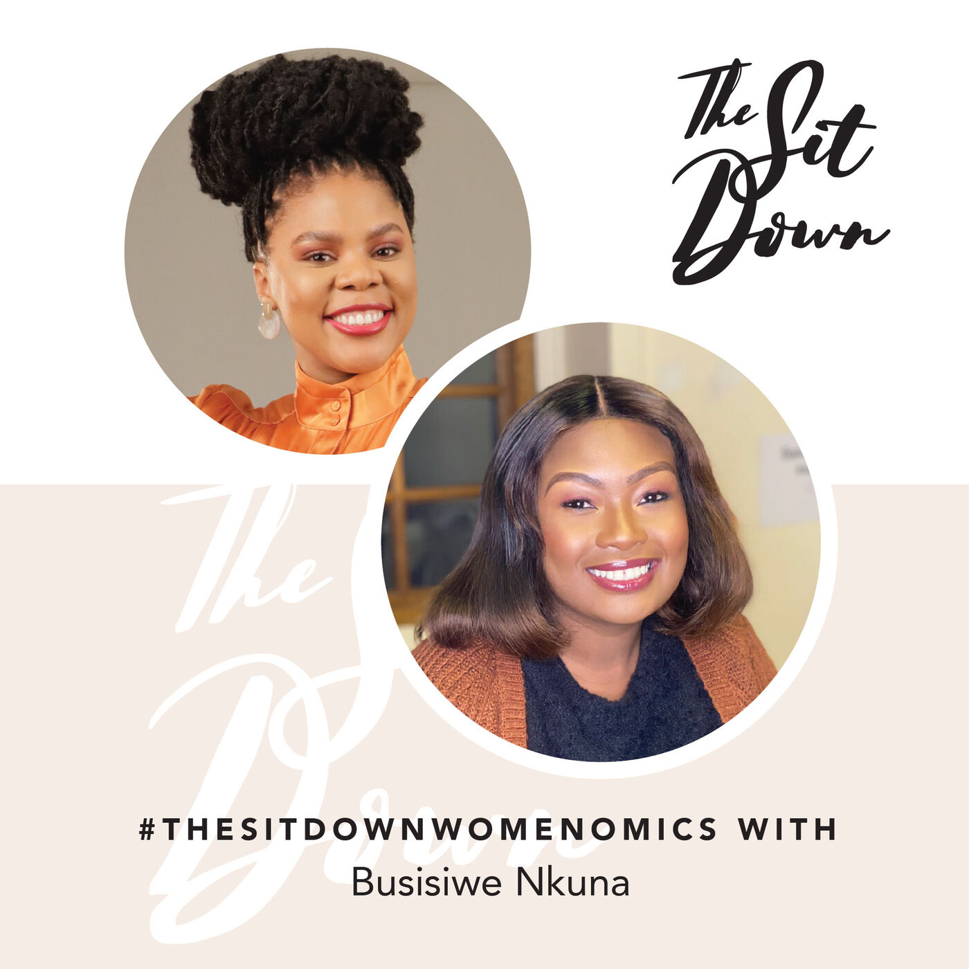 #TheSitDownWomenomics | The Realities Of Gambling And It's Impact On The Financial Sustainability Of An Individual | Busisiwe Nkuna