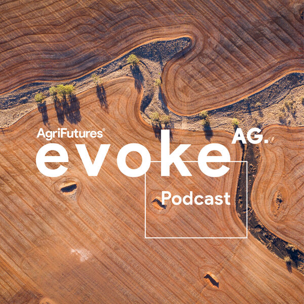 evokeAG. Podcast Artwork Image