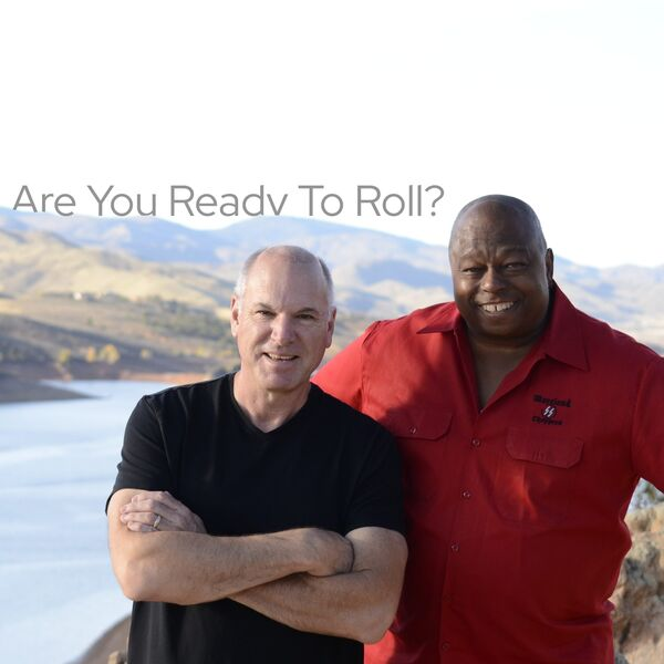 Are you Ready to Roll Podcast Artwork Image