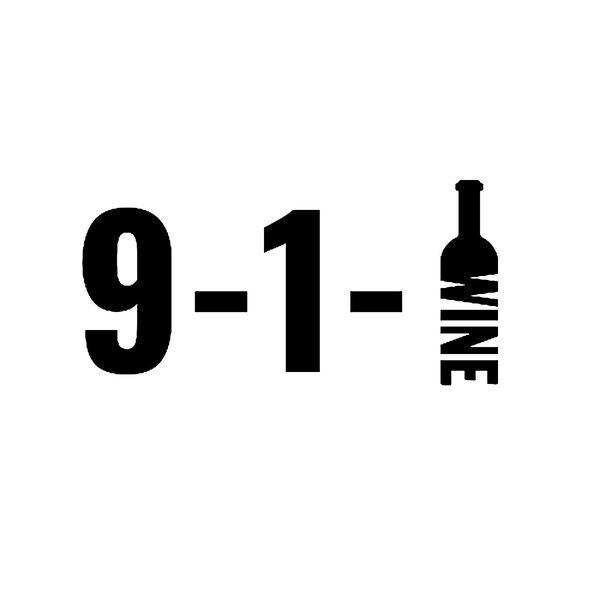 Nine One Wine Podcast Podcast Artwork Image