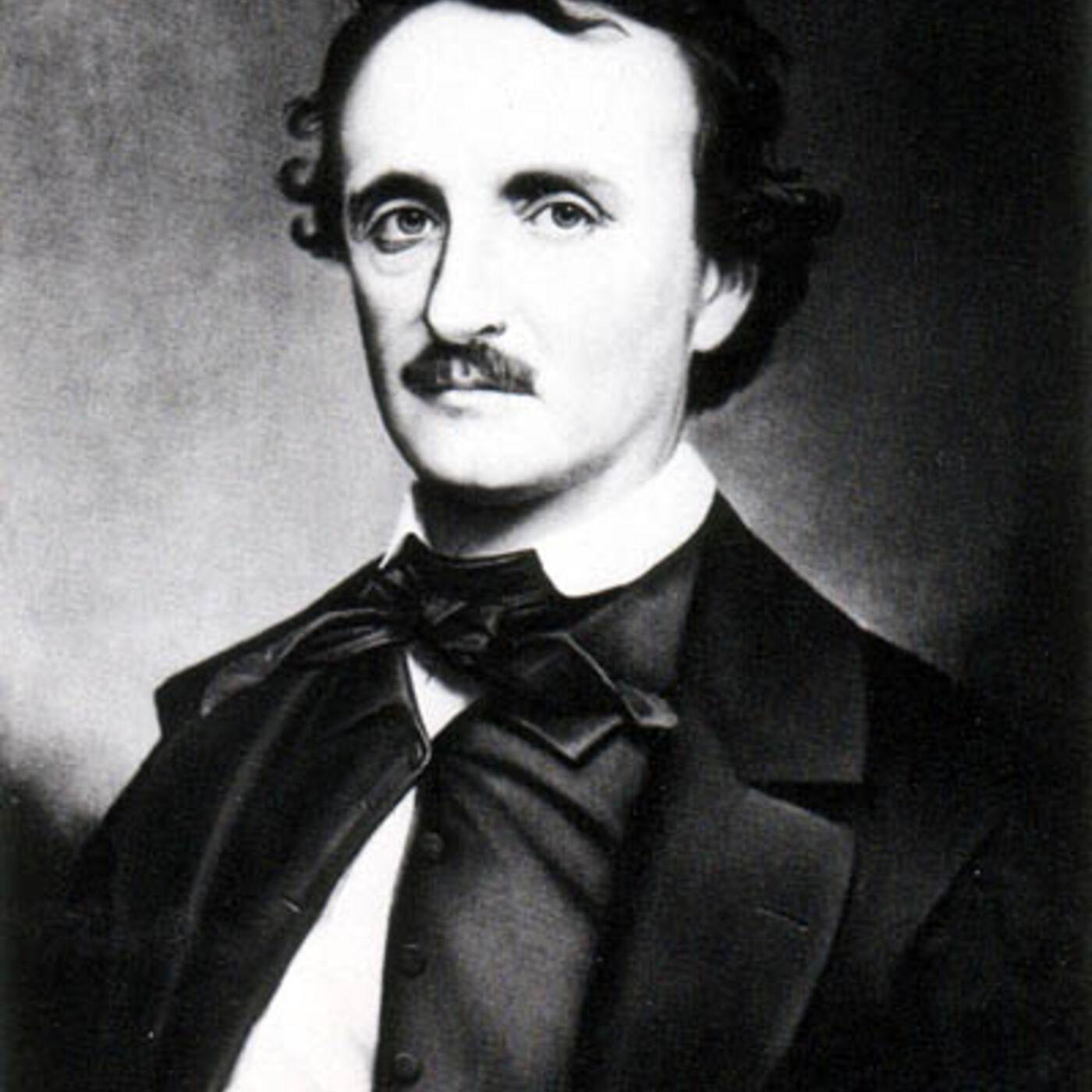 Edgar Allan Poe Romance The City in the Sea The Conqueror Worm