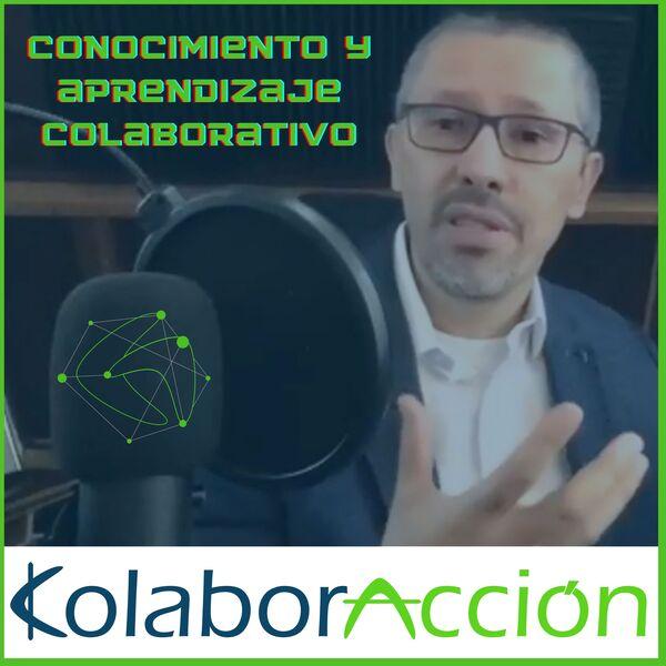 KolaborAccion Podcast Artwork Image