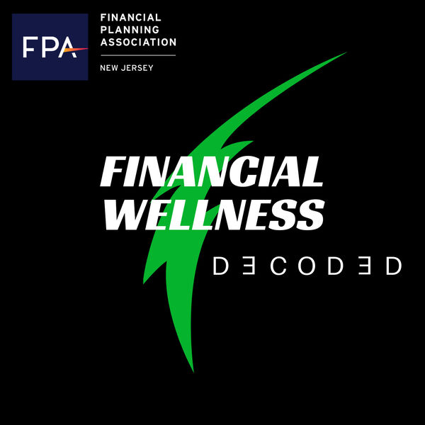 Financial Wellness Decoded Podcast Artwork Image